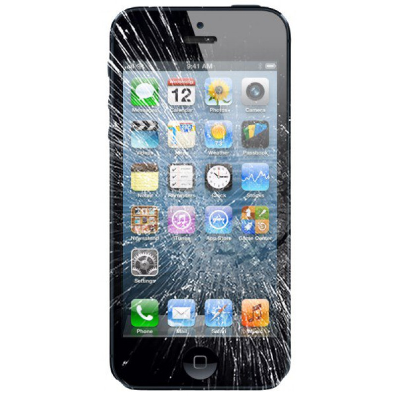 iphone 5 s uden abonnement