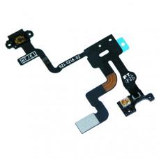 iPhone 4s power knap reservedel billig pris
