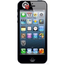 iphone 5 Ørehøjtaler udskiftning reparation billig pris