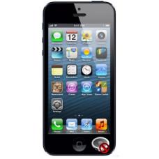 iPhone 5 Højttaler Udskiftning reparation billig pris