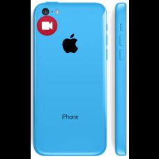 iPhone 5c bag kamera Udskiftning reparation iphone 5c billig pris
