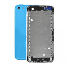iPhone 5c bag cover udskiftning reparation billig pris