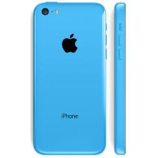 iPhone 5c bag cover udskiftning reparation billig pris