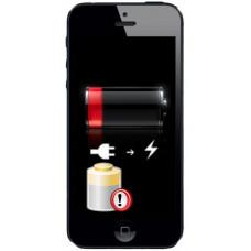 iphone 4S batteri udskiftning reparation billig pris