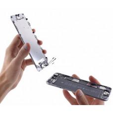 iPhone 6 plus skærm udskiftning  reparation billig pris