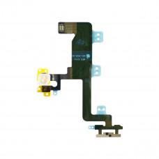 iPhone 6 plus Strømknap flex kabel reservedel