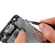 iPhone 6 plus Strømknap udskiftning  reparation billig pris